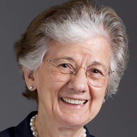 Rita Colwell, Ph.D.